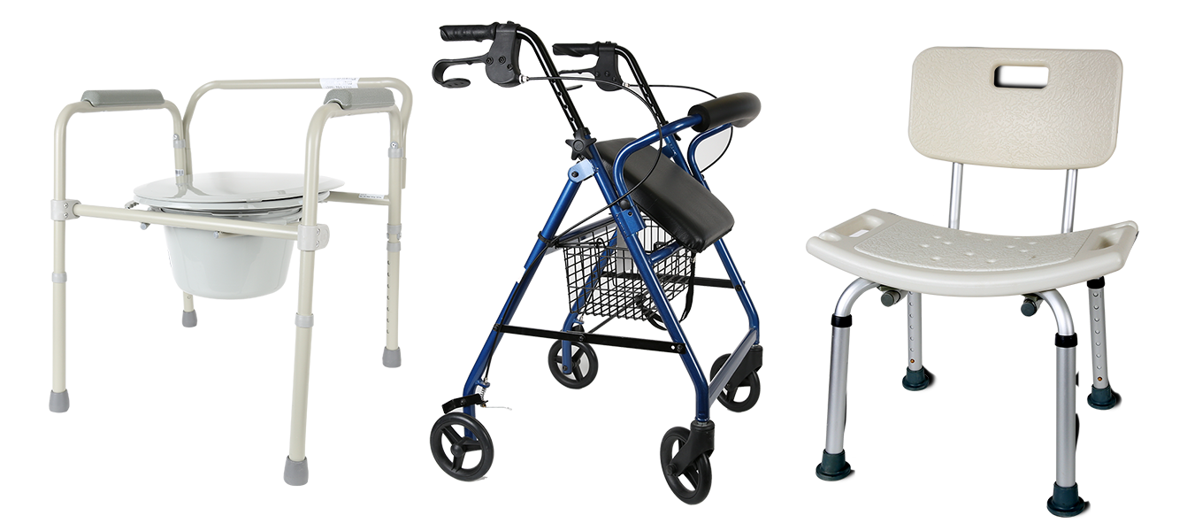Personal Bottoms Durable Medical Equipment